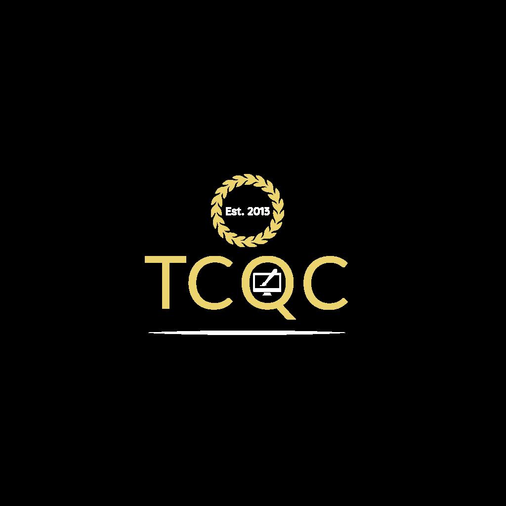 TCQC Logo - Website Designer